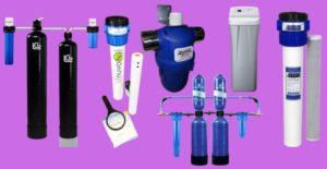 Saltless Water Softener