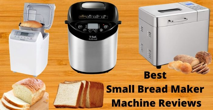 Small bread maker machine