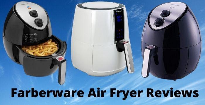 farberware air fryer reviews