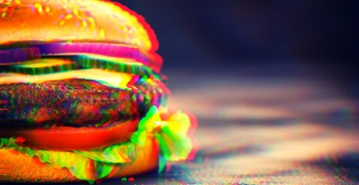 weird burger toppings that you may actually love