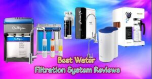 water filtration system for home