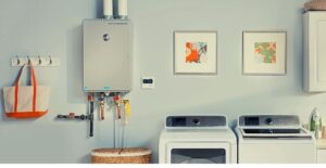 5 reasons to install a tankless water heater