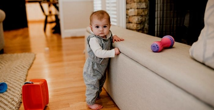 child proof your home with these 5 easy ways