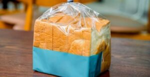 how to keep bread from getting moldy