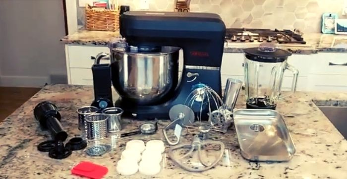 what to look for when buying a stand mixer