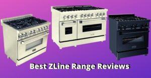 zline range reviews