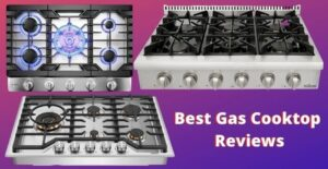 best gas cooktop