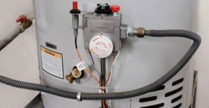 how much does it cost to install a gas hot water system