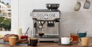 why you need an espresso machine