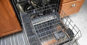 how to clean a maytag dishwasher