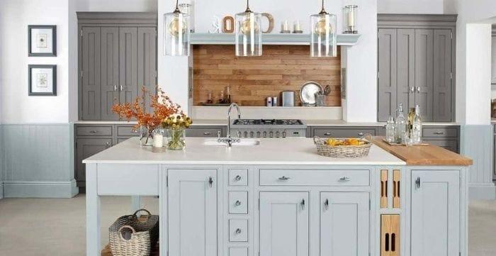 how to design your modern dream kitchen