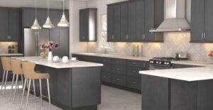 Keeping Kitchen Appliances
