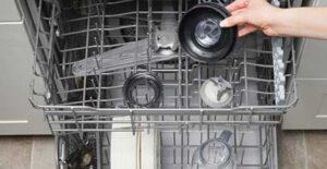 ninja blender dishwasher safe