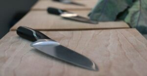 what is a chef's knife