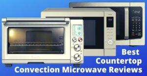 countertop convection microwave