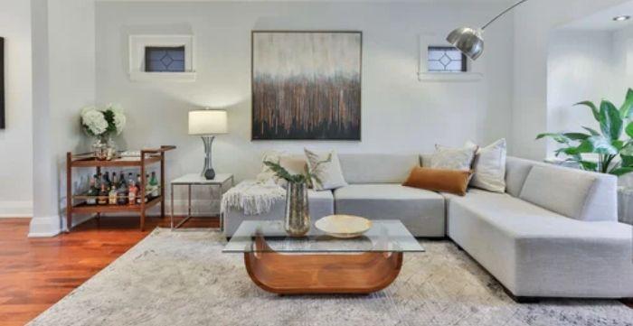 simple secrets for a clean house