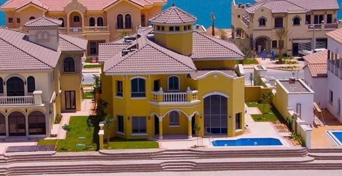 buying a home in Dubai