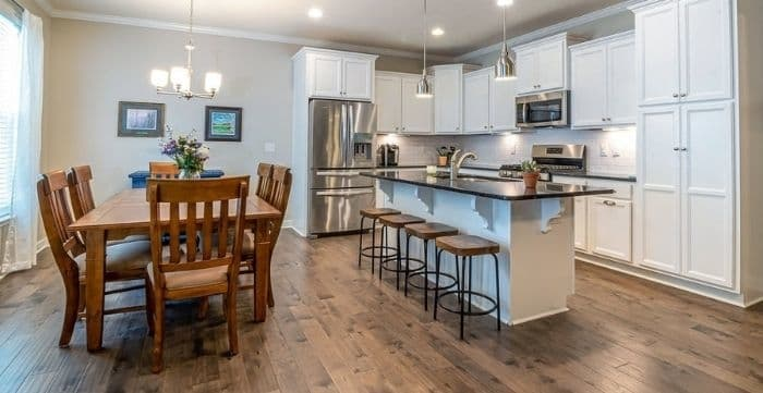 essential kitchen renovation tips