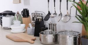 kitchen accessories to cut your fruits and vegetables
