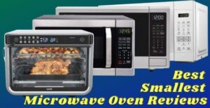 smallest microwave oven