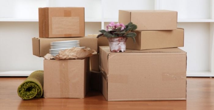 organizing your home after your move