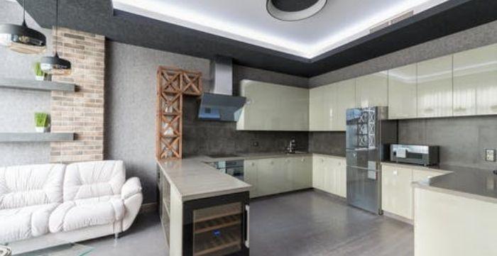 ways to transform your old kitchen